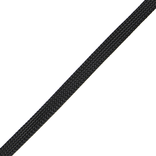 Audiocore 12 mm Black Braid