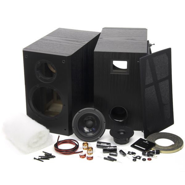 Audiocore KIT01 DIY Speaker Kit